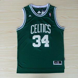 Paul Pierce Boston Celtics Jersey